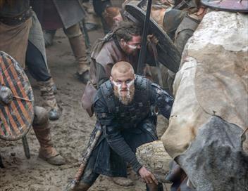 Vikings S05E20 Ragnarok