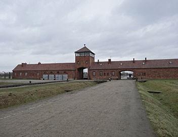 Nazis : la mécanique du mal E05 La fabrique de mort