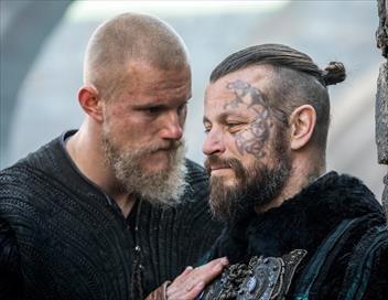 Vikings S05E17 L'acte le plus terrible