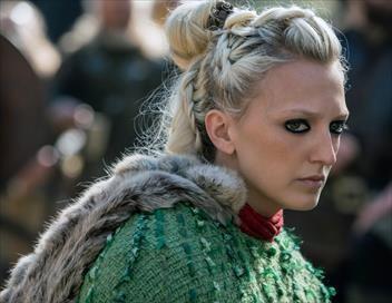 Vikings S05E18 Baldur