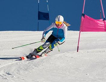 Slalom dames Ski Championnats du monde 2019