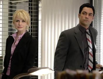Cold Case : affaires classées S06E11 Le plus beau métier du monde