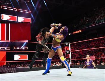 Catch WWE Elimination Chamber 2019