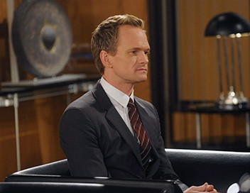 How I Met Your Mother S09E15 Pause