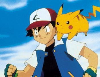 Pokémon S02E00 Y a-t-il un pilote dans le dirigeable ?