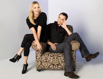 The Big Bang Theory S02E01 Un secret bien gardé