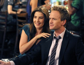 How I Met Your Mother S05E03 Le cours sur Robin