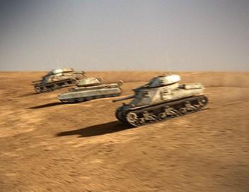 Tank, les grands combats S01E03 La bataille d'El Alamein