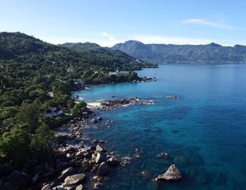 Les Seychelles, un parfum de paradis