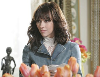 Ghost Whisperer S01E17 Le petit démon
