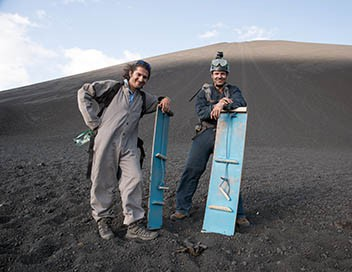 Chasseurs de volcans S03E03 Nicaragua