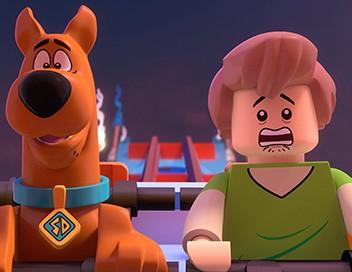 Lego Scooby-Doo ! Mystère sur la plage *2017