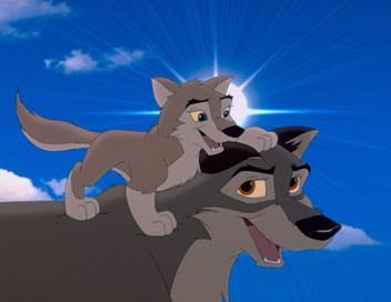 Balto 2 La quête du loup