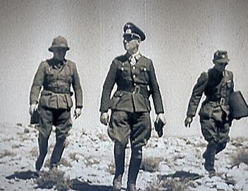 Seconde Guerre mondiale, les plus grands raids