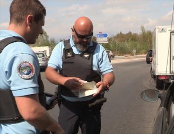 Au coeur de l'enquête 100 jours avec des gendarmes de l'autoroute du Sud-Ouest (n°5)