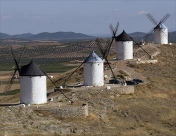 Vues d'en haut S09E00 L'Espagne d'est en ouest