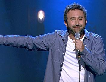 Mathieu Madénian «One Man Show»