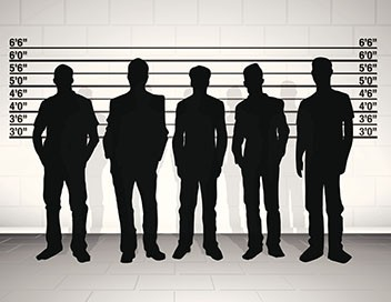 Unusual Suspects S06E02 La disparue de Reno