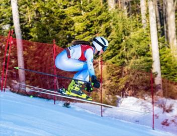 Super G dames Ski Coupe du monde 2018/2019