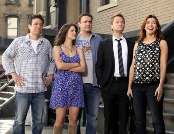 How I Met Your Mother S05E24 Le 5e sosie