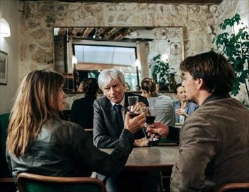 Engrenages S07E09