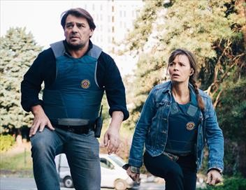 Engrenages S07E10