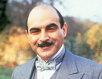 Hercule Poirot S03E03 Un million de dollars de bons volatilisés