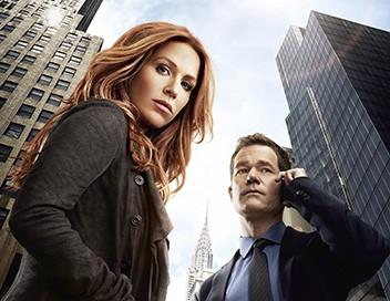 Unforgettable S02E10 Justice expéditive