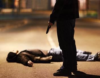 Crimes Spécial : ils ont fait trembler Toulouse