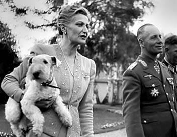 Magda Goebbels, la première dame du IIIe Reich ...