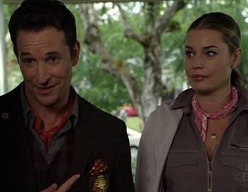 Flynn Carson et les nouveaux aventuriers S04E05 La couronne sanglante