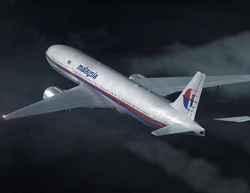 Enquête sous haute tension Disparition du MH370 : Et si on nous avait menti ?