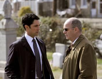 Cold Case : affaires classées S06E22 Bleus, pairs et passe
