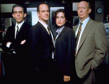 New York Unité Spéciale S01E01 La loi du talion en streaming