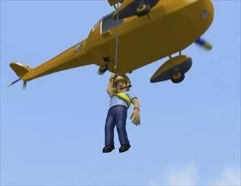 Sam le pompier S05E00 Pompiers en herbe