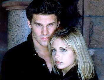 Buffy contre les vampires S01E11 Portée disparue
