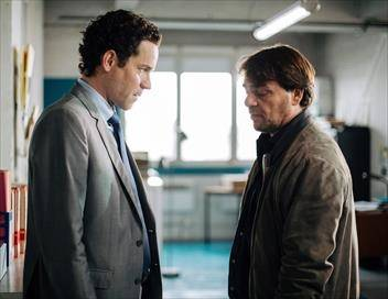 Engrenages S07E11