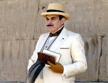 Hercule Poirot S09E03 Mort sur le Nil