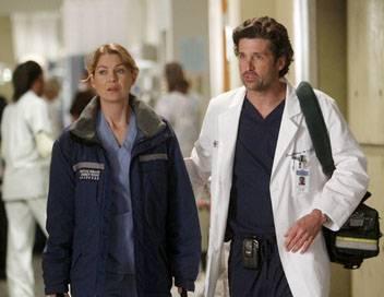Grey's Anatomy S08E09 A l'aveugle