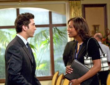 Friends S09E24 Ceux qui allaient à la Barbade