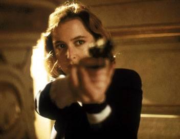 X-Files : Aux frontières du réel S01E16 Vengeance d'outre-tombe