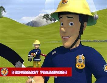 Sam le pompier S05E00 La légende du monstre