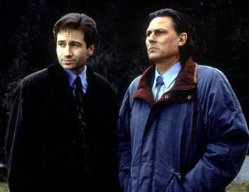 X-Files : Aux frontières du réel S01E19 Métamorphoses