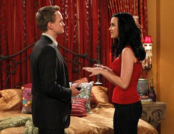How I Met Your Mother S06E15 Pauvre chérie !