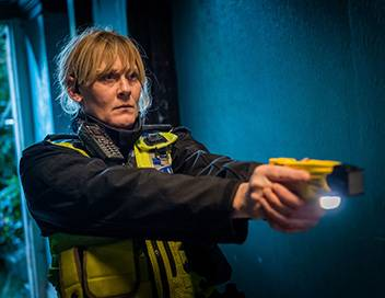 Happy Valley S02E02
