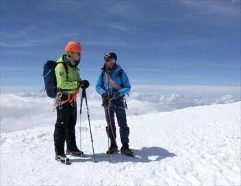 Les conquérants des sommets