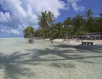 Polynésie : toutes les apparences du bonheur