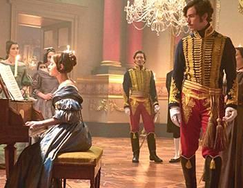 Victoria S01E04 Son Altesse sévérissime en streaming