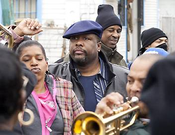 Treme S01E05 Shame, Shame, Shame en streaming