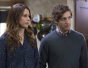 Silicon Valley S03E10 La légère hausse